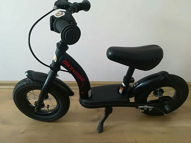 """Rowerek biegowy Star Classick 10"""""""