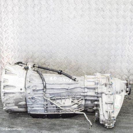 MERCEDES-BENZ: 725.035 , A2512802900 Caixa velocidades automática MERCEDES-BENZ GLE (W166) 350 d 4-matic (166.024)