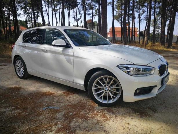 BMW 125d bi-turbo 224cv
