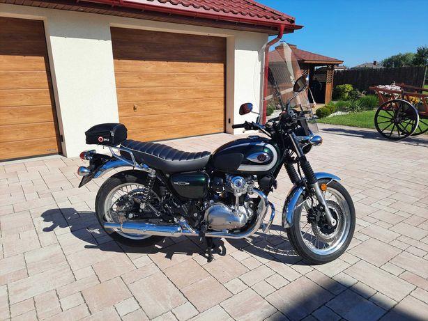Sprzedam Kawasaki W800
