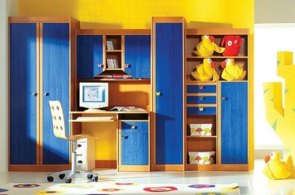 Детская мебель ручки с морским мотивом