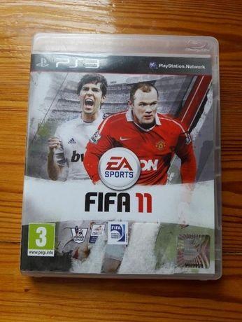 Fifa 2011 Play Station 3 PS3