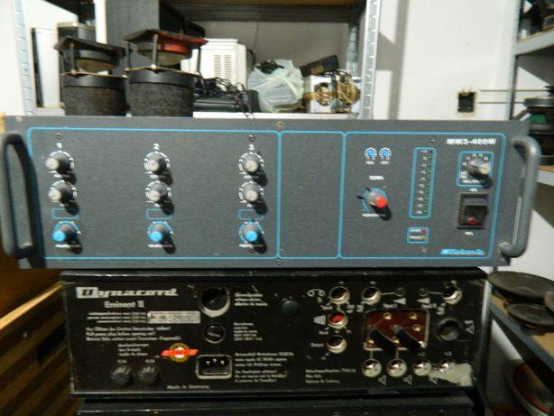 Sprzedam Wzmacniacz Rduch Audiotechnika MW-3 400W