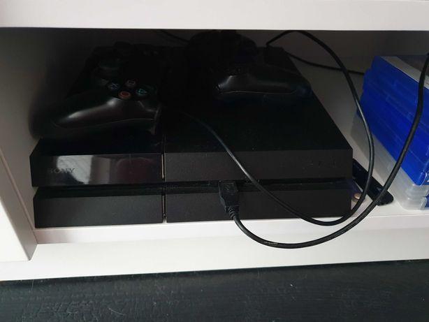 PlayStation4 500GB stan Idealny