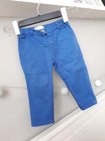 Spodnie eleganckie 5.10.15 r. 80
