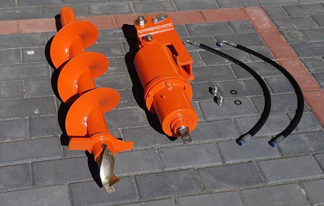 Wiertnica hydrauliczna NEX fi 200 / 300 nowa Wiertnia