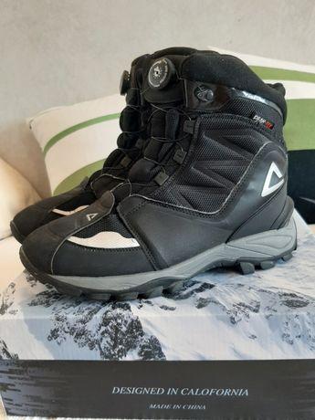 Ботинки зимние Peak мембрана