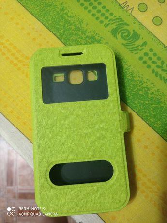 Чохол для телефона Samsung SM-G361H/DS
