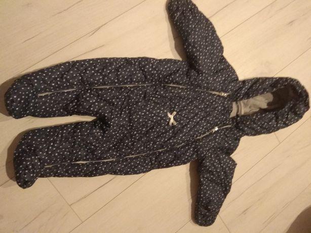Kombinezon dziewczynka coccodrillo 68cm