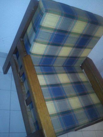 Cadeirao poltrona sala ou jardim