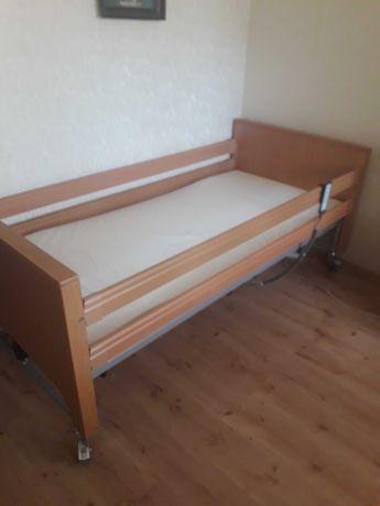 Łóżko Rehabilitacyjne ELBUR PB331 - Jak nowe - Gwarancja