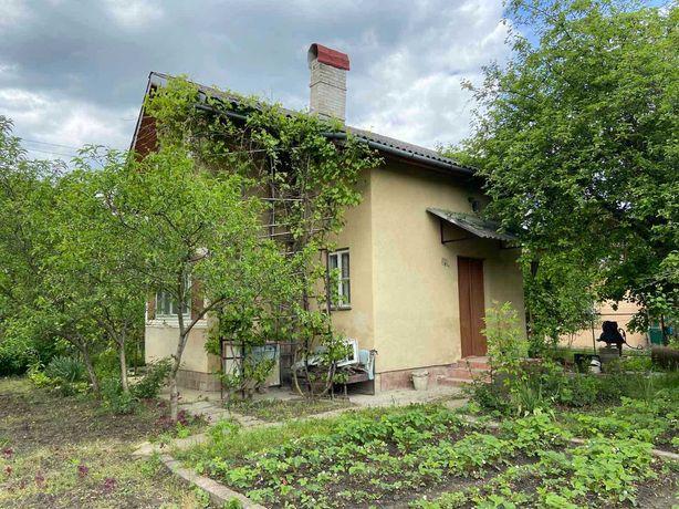 Продається дача із жилим будинком, село Клузів