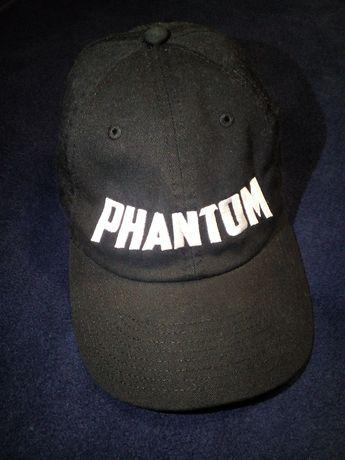 Czapka z daszkiem Phantom BOR Paluch Kobik, limitowana, unikat, nowa!