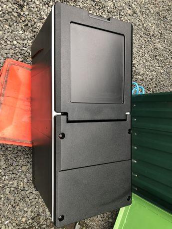 Авто холодильник 35літрів 12/24v в кепінг дом наколесах бус