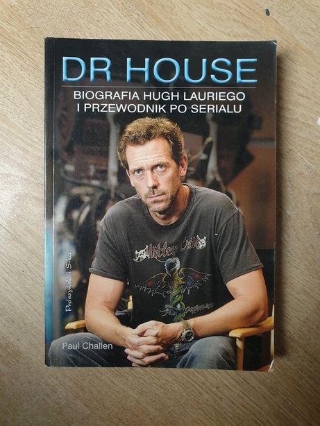 Dr House Biografia Hugh Lauriego