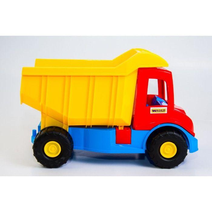 Multi truck грузовик 39217 Харьков - изображение 1
