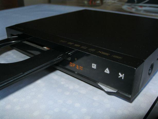 Manta DVD Emperor Basic 4 USB DVD-067s