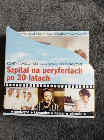 """Serial """" Szpital na peryferiach po 20 latach """" 13 odc"""