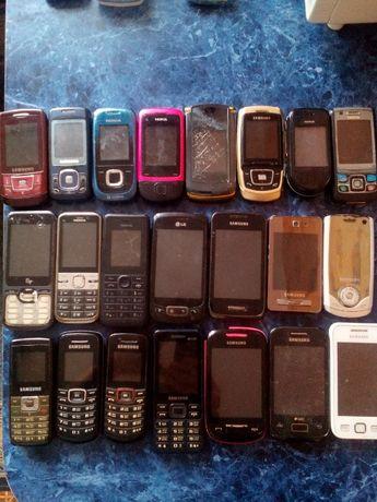 Nokia,Samsung на запчасти.