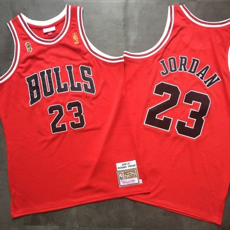 koszulka NBA-Chicago Bulls-Michael Jordan
