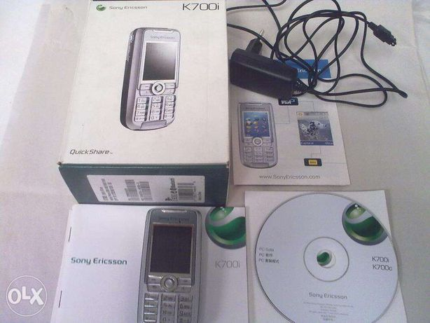 Sony Ericsson K 700I
