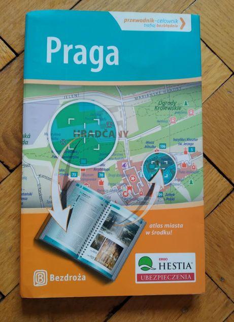 Praga - przewodnik po mieście