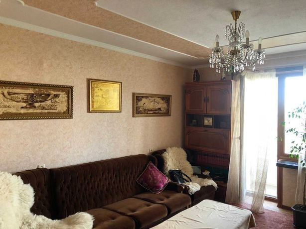 Продам  идеальную 3 комн квартиру Курская Дуга с новым ремонтом!