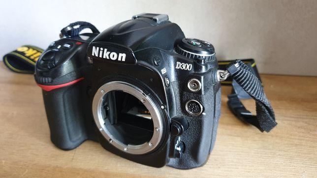 NIKON D300 + Nikkor 18-55 + Nikkor 55-200