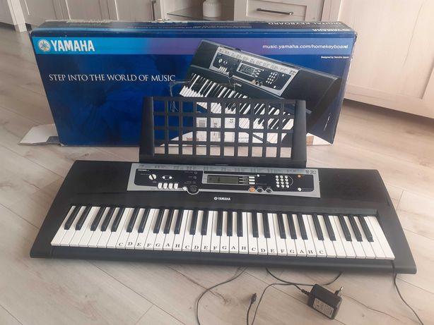 Keyboard Yamaha YPT-210