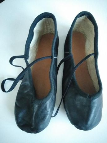 Sabrinas/Sapatilha ballet nº30