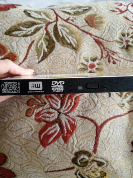 Dvd rw для ноутбука