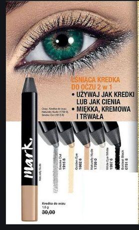 AVON MARK Kredka/cień do oczu kolor Golden EYE NOWA
