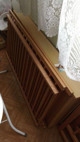 Wózek fotelik łórzeczko