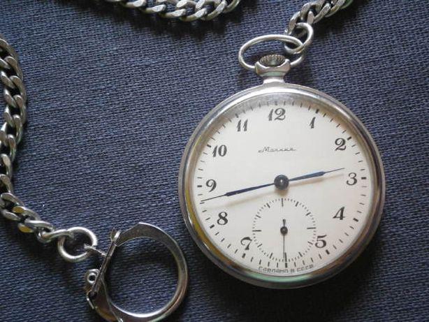 zegarek damski kieszonkowy kopertowy srebro stary piękne wskazówki