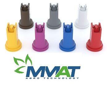 Rozpylacz eżektorowy dwustrumieniowy dysza dysze MMAT wysyłka gratis