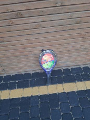 rakieta squash /tennis ziemny