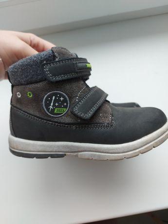Демисезонные ботиночки 28р