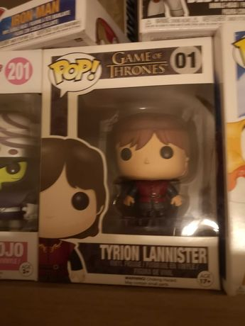 Funko tyrion game of thrones