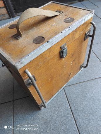 Ящик санки для зимней рыбалки