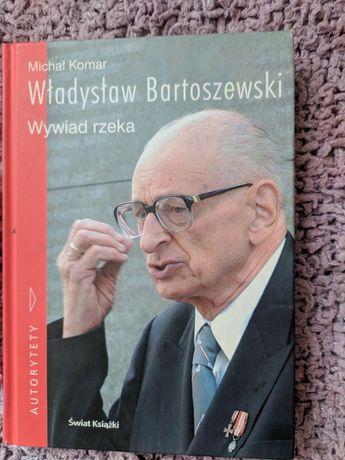 Wywiad rzeka z Władysławem Bartoszewskim