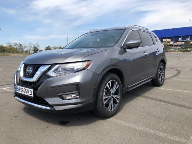 Продам Nissan Rogue SL 2018г