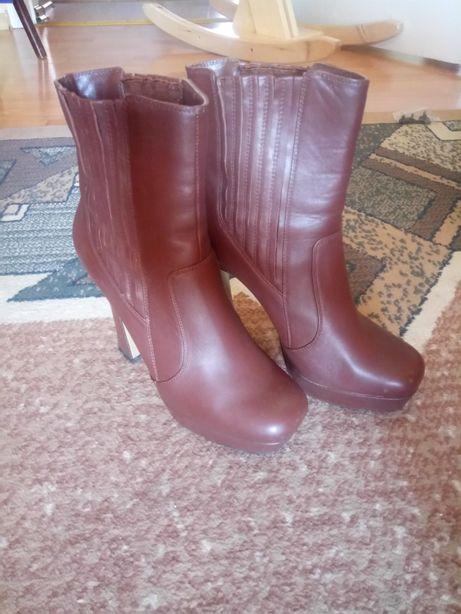 Демисезонные сапожки, ботинки, сапоги