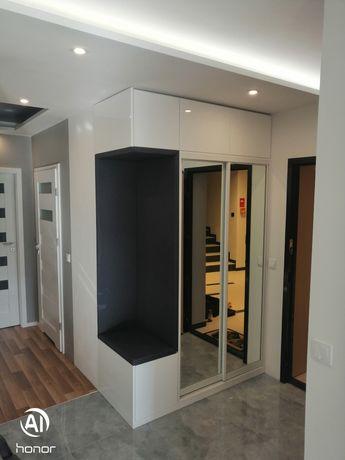 Meble na wymiar kuchnia,kuchnie,szafy wnękowe, komody atrakcyjne ceny