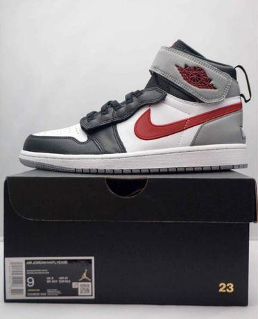 Кроссовки Nike Air Jordan 1 Flyease ОРИГИНАЛ! рр 42,43,44.5 CQ3835-002
