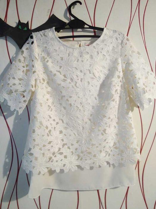 Красивенная блуза Славянск - изображение 1