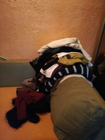 Swetry od rozmiaru 38,40,42