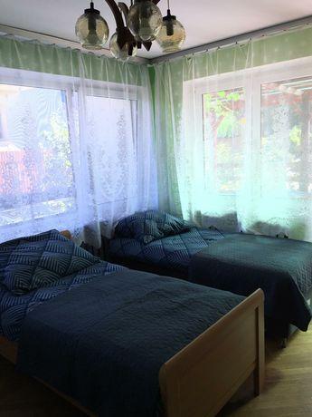 Noclegi, pokoje, kwatery pracownicze, mieszkania - житло, оренда