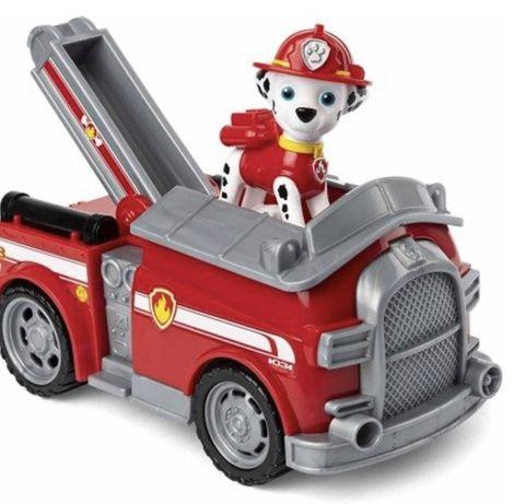 Psi patrol Marshal