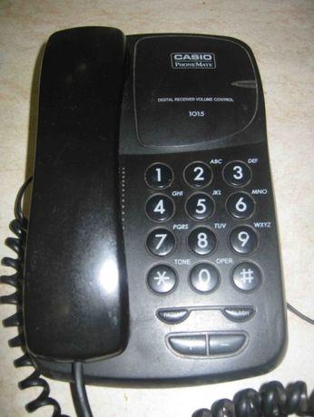 Стационарный телефонный аппарат Casio 1016