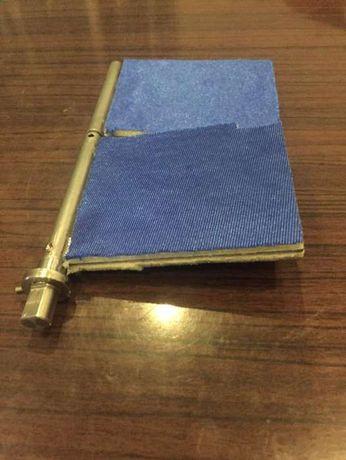 Kit de Reparação Sofagem Grand Cherokee WJ (Blend Doors)